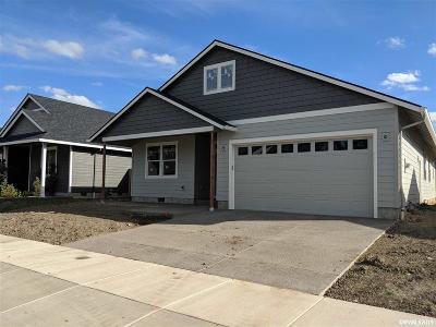 Albany Single Family Home For Sale: 3138 36th Av