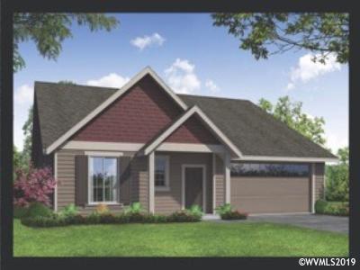 Salem Single Family Home For Sale: 5137 Meteor Av