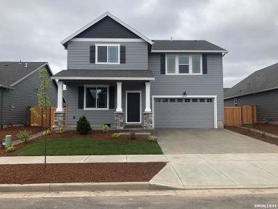 Salem Single Family Home For Sale: 5172 Skylab Av