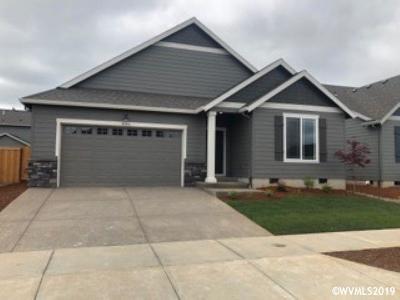 Salem Single Family Home For Sale: 5164 Skylab Av