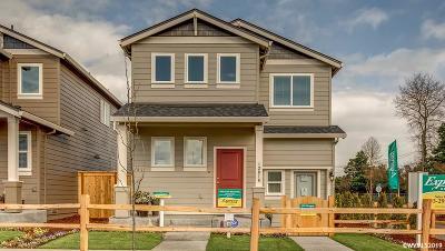 Salem Single Family Home For Sale: 5163 Armstrong Av