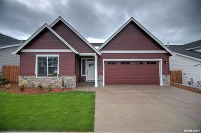 Salem Single Family Home For Sale: 2744 Cherry Blossom Dr