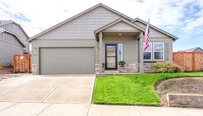 Salem Single Family Home For Sale: 3028 Bald Eagle Av
