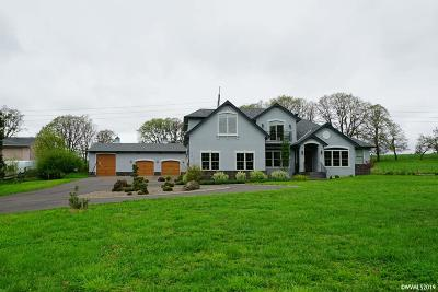 Salem Single Family Home For Sale: 5553 Jenniches Ln
