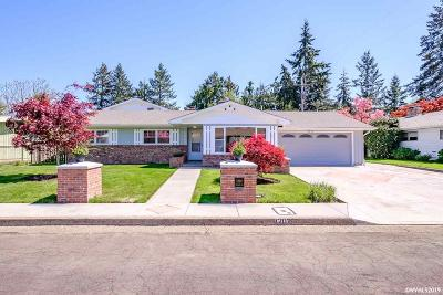 Albany Single Family Home Active Under Contract: 1202 Crescent Dr