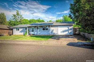 Sweet Home Single Family Home Active Under Contract: 2237 Ironwood Dr