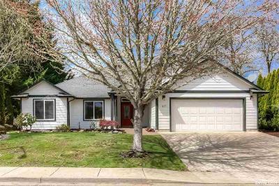 Dallas Single Family Home For Sale: 627 NW Heath St