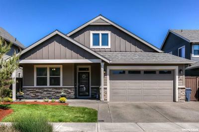 Keizer Single Family Home Active Under Contract: 1183 Lydia Av