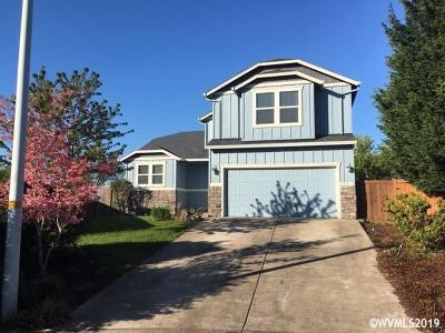 Albany Single Family Home For Sale: 3947 Bentley Dr