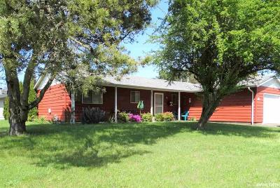 Independence Single Family Home Active Under Contract: 10 Maple Ct