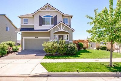 Albany Single Family Home Active Under Contract: 3074 San Pedro Av