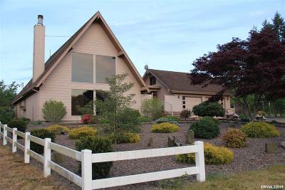 Albany Single Family Home For Sale: 4142 Powers Av