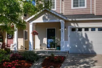 Independence Single Family Home Active Under Contract: 728 Morning Glory Dr