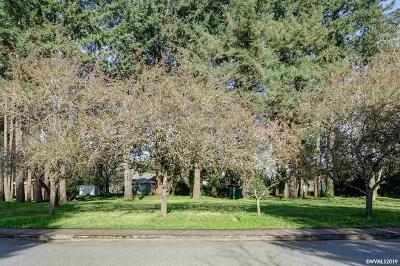 Stayton Residential Lots & Land For Sale: N Evergreen Av