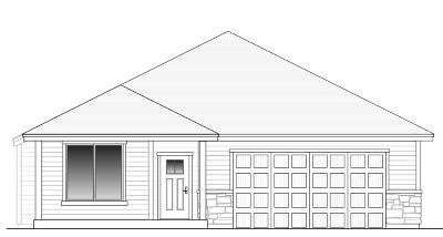 Albany Single Family Home For Sale: 4387 Somerset (Lot #37) Dr