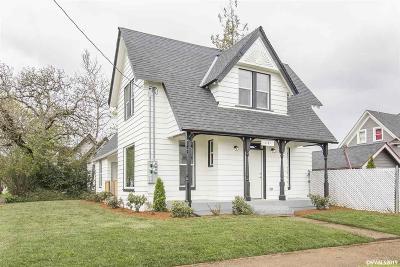 Dallas Multi Family Home For Sale: 1191 Jefferson St