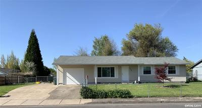 Independence Single Family Home Active Under Contract: 506 S Spruce Av