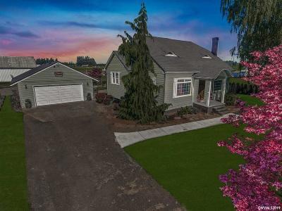 Salem Single Family Home For Sale: 8235 72nd Av