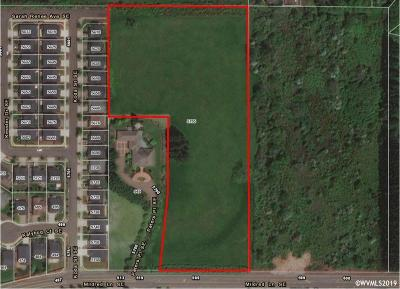 Salem Residential Lots & Land For Sale: 5755 Peters Pl