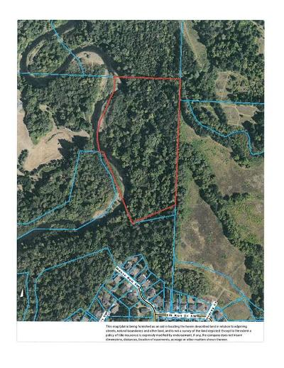 Albany Residential Lots & Land For Sale: Moose Run (North Of) Dr