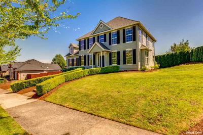 Salem Single Family Home For Sale: 5536 Salal St