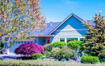 Monmouth Single Family Home Active Under Contract: 293 Fiord Dr