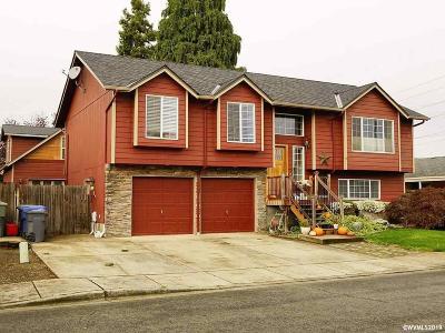 Keizer Single Family Home For Sale: 6453 Jaymar Dr