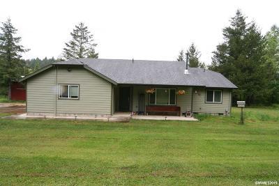 Dallas Single Family Home For Sale: 3506 Limestone Rd