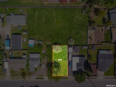 Lebanon Residential Lots & Land For Sale: Tl 802 W Oak St