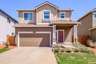 Albany Single Family Home For Sale: 2175 Pulver Ln