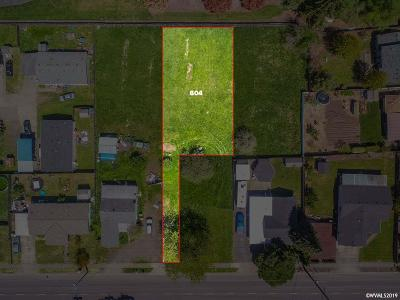 Lebanon Residential Lots & Land For Sale: Tl 804 W Oak St