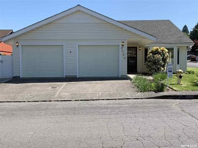 Salem Single Family Home Active Under Contract: 2028 Nut Tree Dr