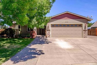 Albany Single Family Home For Sale: 3226 Siuslaw Av