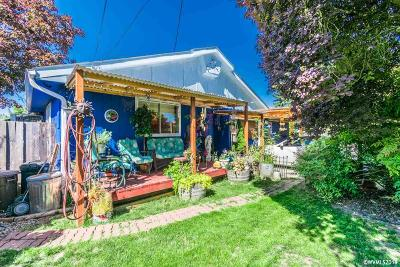 Lebanon Single Family Home Active Under Contract: 487 Harrison St