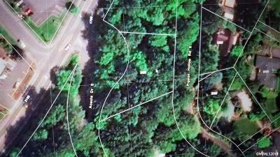 Salem Residential Lots & Land For Sale: 3100 Pigeon Hollow (Block) Rd