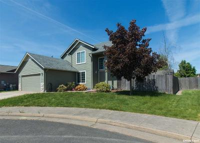 Albany Single Family Home Active Under Contract: 3211 27th Avenue