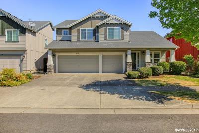 Albany Single Family Home For Sale: 4117 Azalea Dr