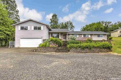 Salem Single Family Home For Sale: 1330 70th Av