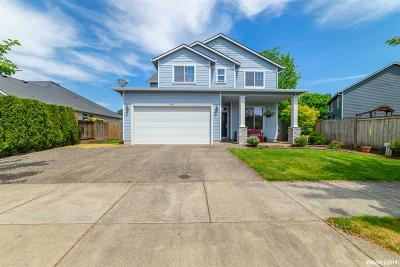 Albany Single Family Home Active Under Contract: 4285 Elk Run Dr