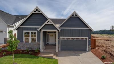 Salem Single Family Home For Sale: 2756 Ethan Av