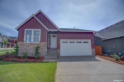 Salem Single Family Home For Sale: 2712 Ethan Av