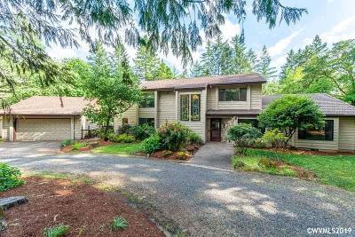 Salem Single Family Home For Sale: 3266 Deer Lake Ct