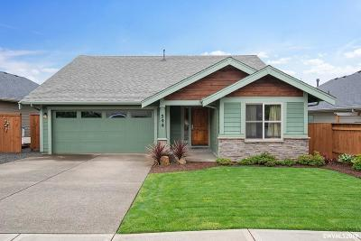 Dallas Single Family Home For Sale: 544 NE Polk Station Rd