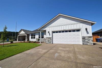Turner Single Family Home For Sale: 5001 Davis (Lot #6) St