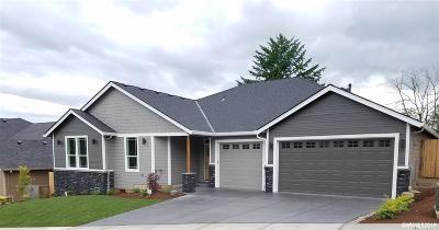 Salem Single Family Home For Sale: 2349 Soapstone Av