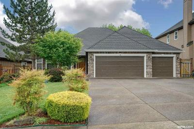 Salem Single Family Home Active Under Contract: 3776 Illahe Hill Rd