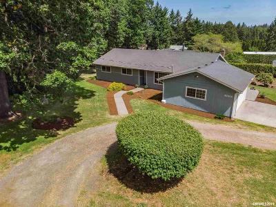 Salem Single Family Home Active Under Contract: 6884 76th Av