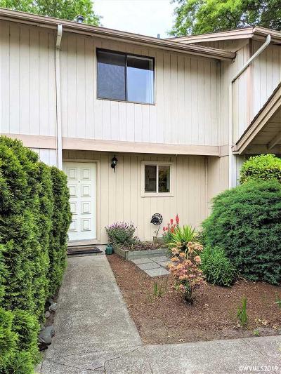 Albany Condo/Townhouse For Sale: 567 32nd (#3) Av