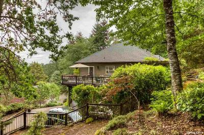 Salem Single Family Home Active Under Contract: 750 Lacresta Ct