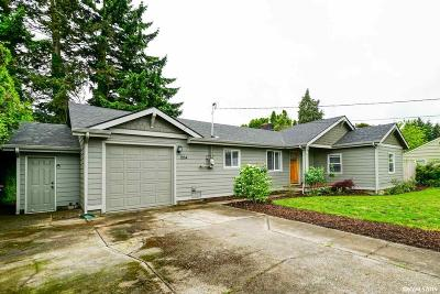Keizer Single Family Home For Sale: 224 Juedes Av